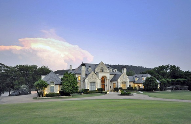 Top 10 Most Expensive Homes in Texas - The Modern group